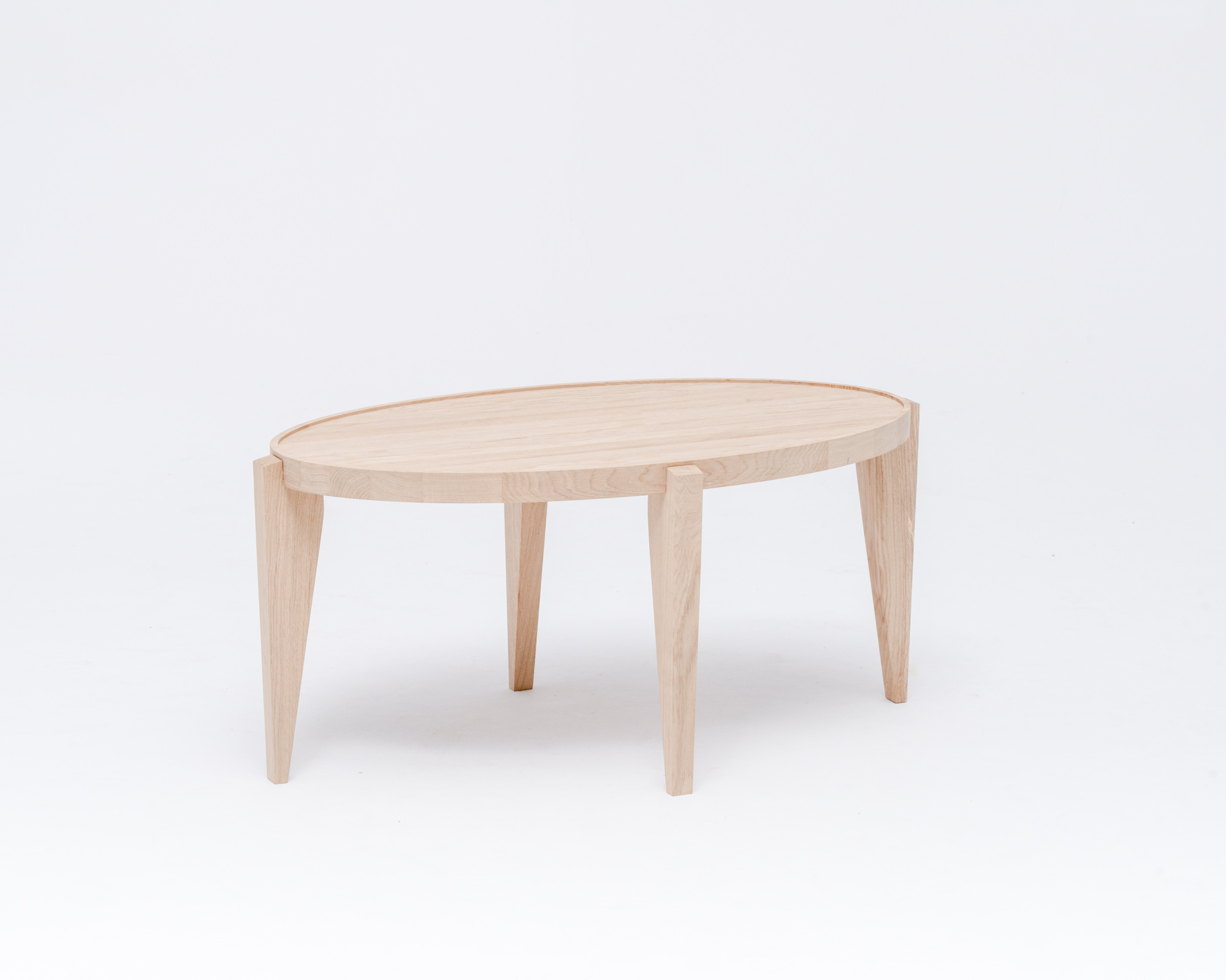 Swallow s Tail Furniture bontri table ellipse