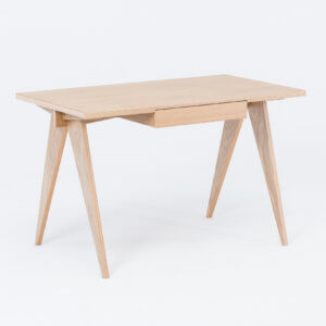 ST CALIPERS DESK OAK