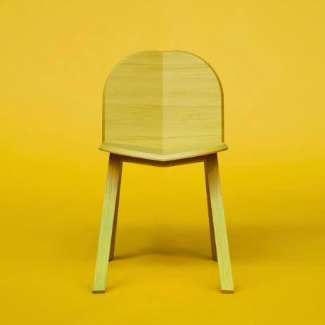 Eva – krzesło nowoczesne