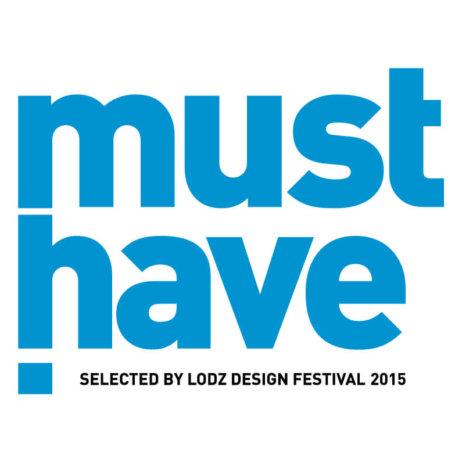MUST HAVE Łódź Design Festival