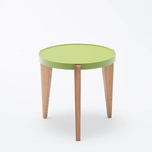 stolik bontri zielony